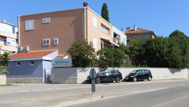 Ured Zadar