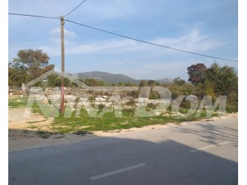 Plot for construction, Sale, Tisno, Dubrava Kod Tisna