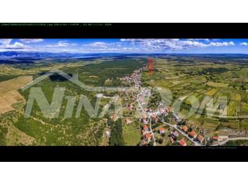 Građevinsko zemljište, Prodaja, Poličnik, Briševo