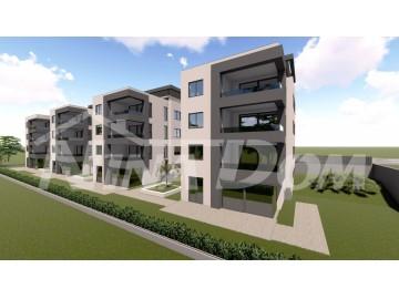 Apartman na moru, Prodaja, Zadar - Okolica, Petrčane