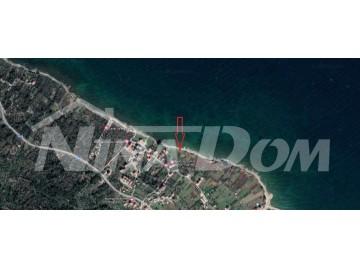 Građevinsko zemljište, Prodaja, Pašman, Dobropoljana