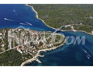 Plot for construction, Sale, Pašman, Mrljane