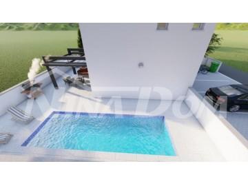Doppelhaus, Verkauf, Vir, Vir