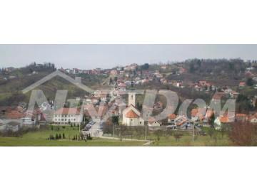 Građevinsko zemljište, Prodaja, Zagreb, Črnomerec